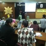 Seminar Internasional Kebhinekaan dan Budaya